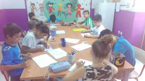 alternativa abierta