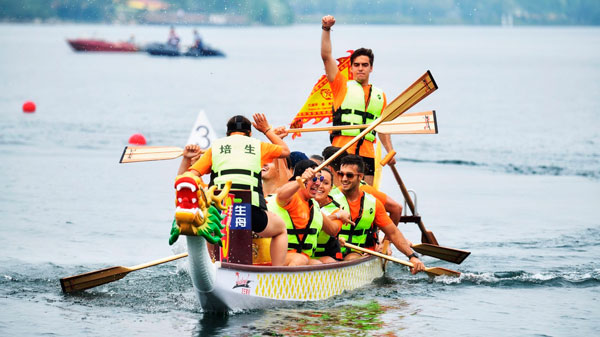 dragon boat 28 6 1